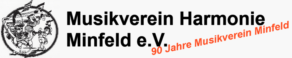 Musikverein Harmonie Minfeld e.V.